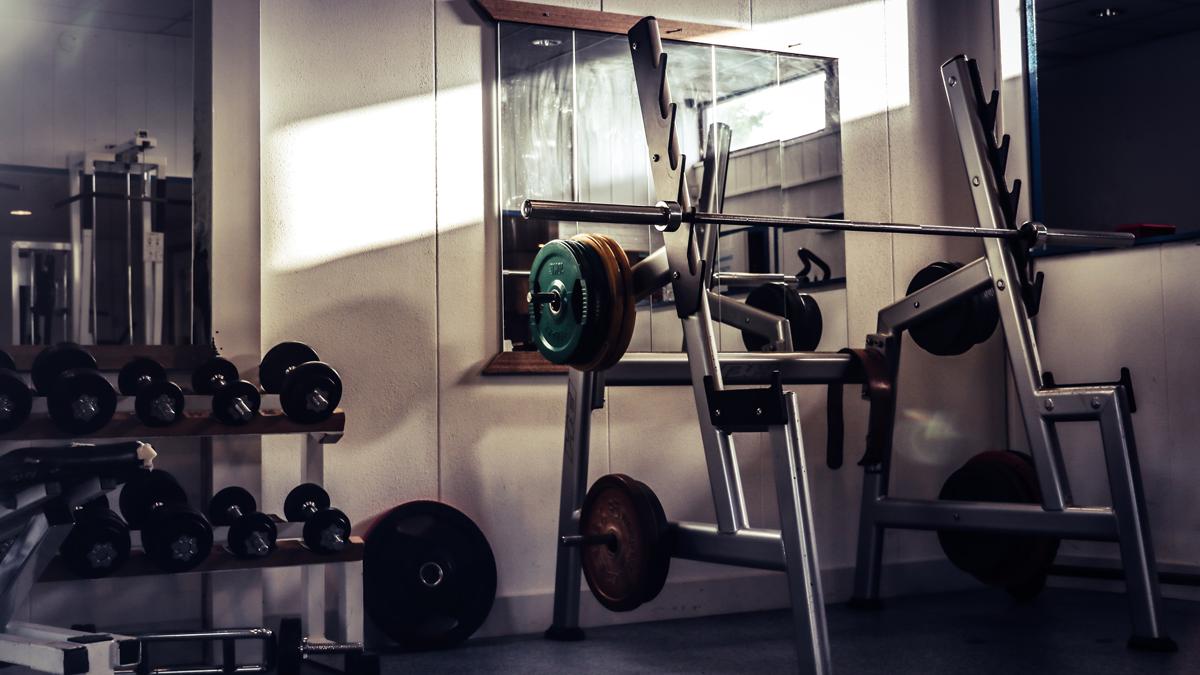 podstawy fitnessu