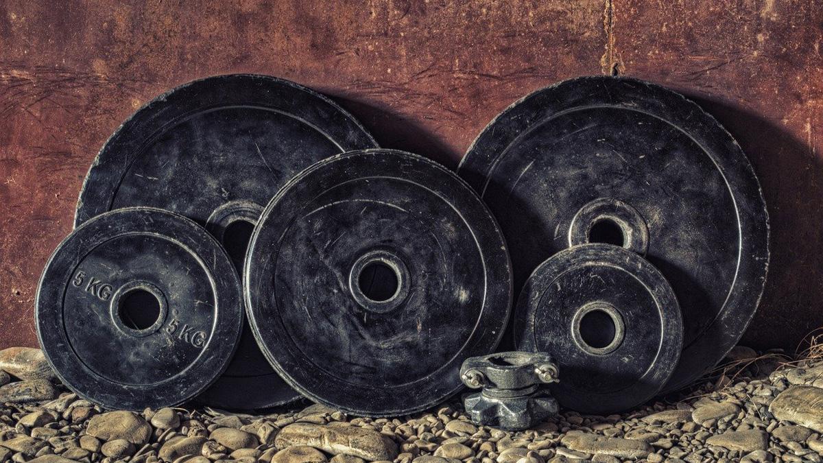 typy osób na siłowni