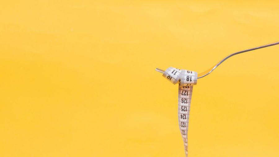 zaburzenia odżywiania w social media